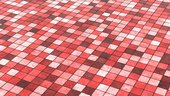 background floor tiles red multi 02