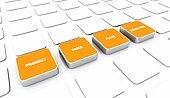 Pad Concept Orange - Product Price Place Promotion 4