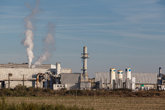 Harzgerode Industrial Area