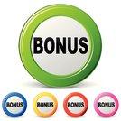 Vector bonus icons