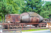 freight wagons,tank wagons,torpedo wagons