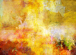 painting abstract opaque lyrizing
