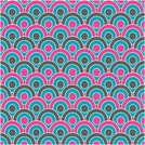 Pattern background. Vector.