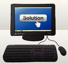 solution computer