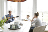 musiziert family