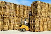 Forklift Pallets
