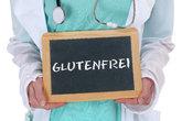 Gluten-free Gluten Food Health Healthy Nutrition Doctor Doctor Doctor