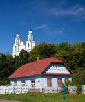 old Russian Orthodox Christian Church