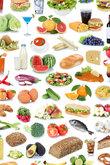 Background Food and Drink Food Healthy Food Fruit Vegetables Fruits Free