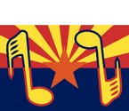 Musical Arizona State Flag